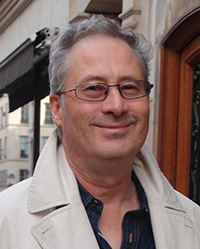 Dr Mark Matthews
